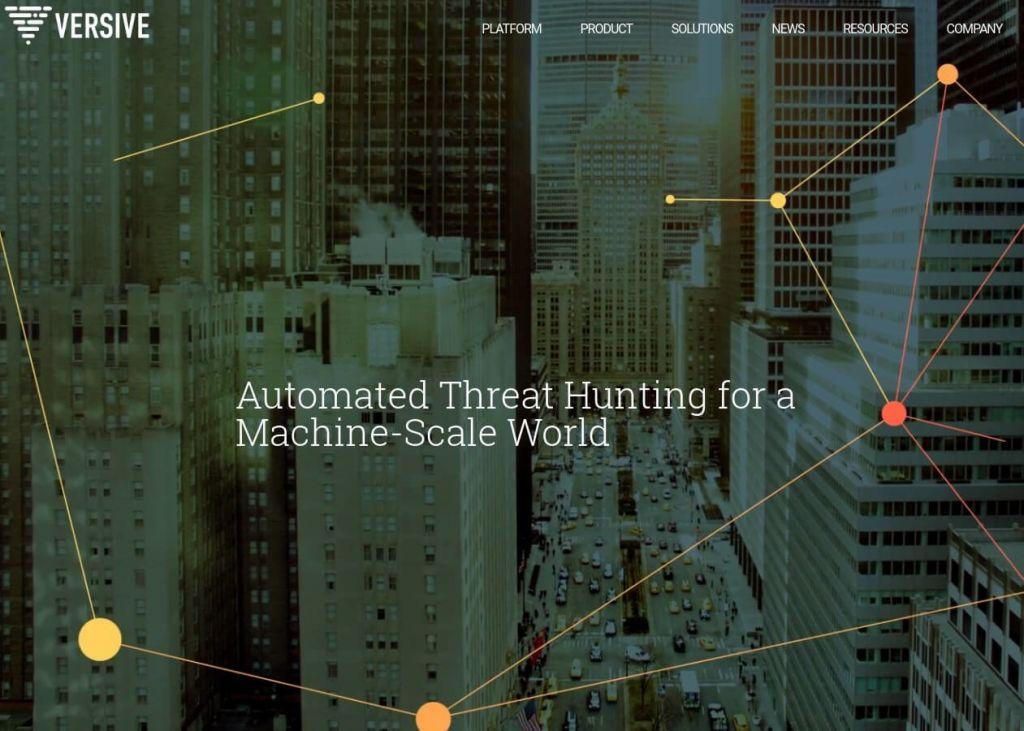Компания Versive привлекла $12,7 млн. для решения проблем безопасности с использованием искусственного интеллекта