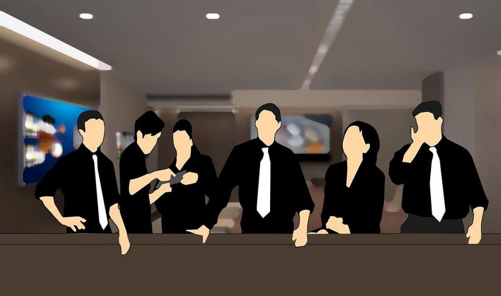 8 ключевых элементов эффективного управления командой современного стартапа
