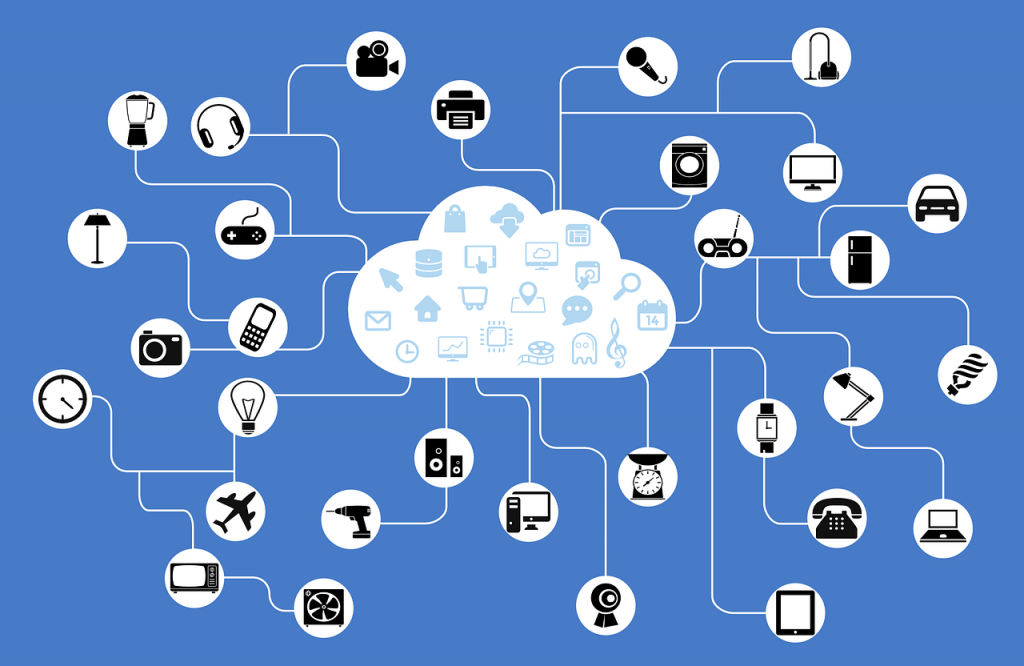 4 способа, которыми кибер-преступники могут взломать ваше IoT-устройство