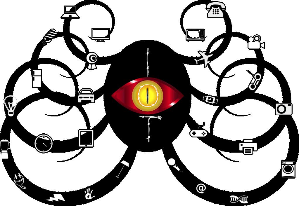 Топ-5 заблуждений о безопасности сетей и устройств в концепции «интернет вещей»